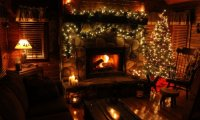 Cozy Midwinter's Night